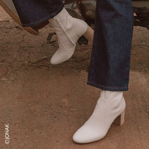 Μποτάκια / Low boots