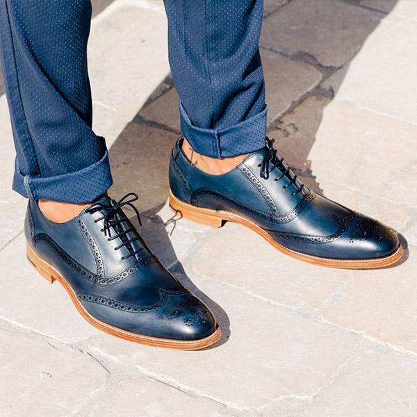 Παπούτσια πόλης