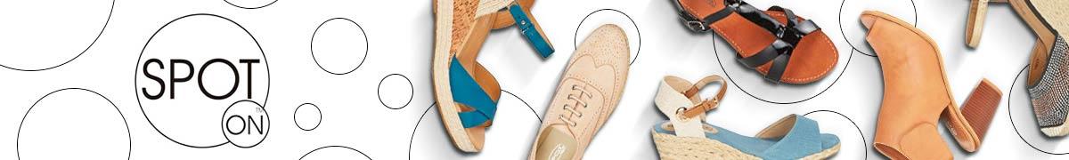 be888e8b10 SPOT ON - Shoes - Δωρεάν Αποστολή