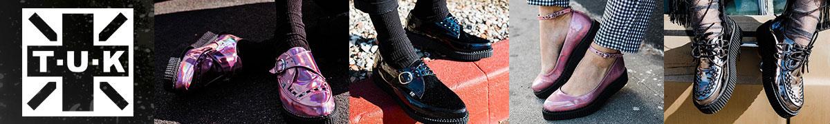 2c3daf8dad1a TUK - Shoes - Δωρεάν Αποστολή | Spartoo.gr