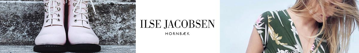 Ilse Jacobsen