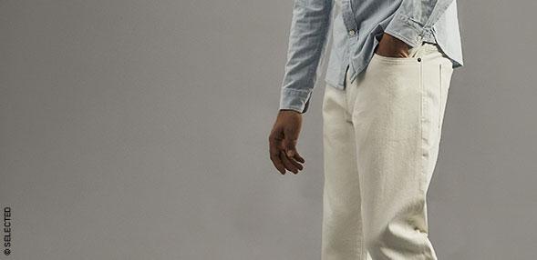 Το παντελόνι chino, κάτι που πρέπει να αποκτήσετε